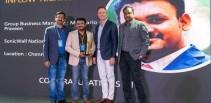 Star Distributor 2018 – Inflow Technologies Pvt Ltd