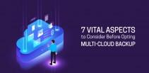 Multi-cloud Backup