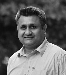 Soumit Bhattacharyya-Management Team-Inflow Technologies