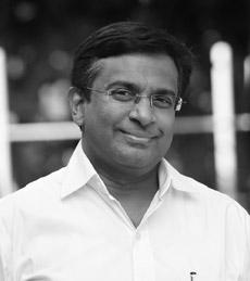 Vijay G-Manangement Team-Inflow Technologies