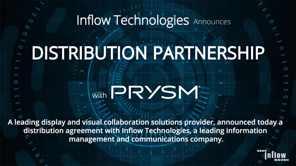 Prysm-Announces-India-Distribution-Deal-With-Inflow-Technologies-for-Proprietary-LPD-6K-Series